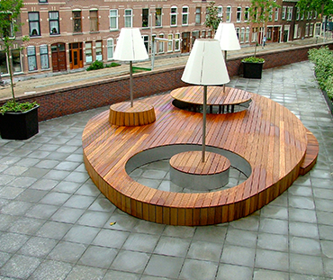 carnisse Driehoek Rotterdam